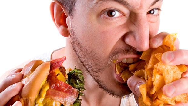 Junk Food Slob