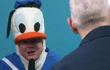 """Calling all Ducks"""