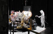 Meet the new Mars rover