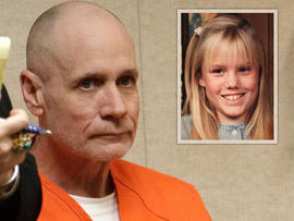 "Jaycee Lee Dugard said Philip Garrido told her she was kidnapped as ""help"" for sex problem"