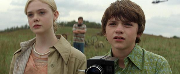 Summer movies 2011