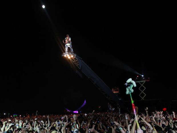 Coachella 2011