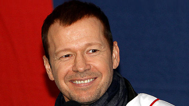 Robert Wahlberg Donnie Wahlberg s Twitter