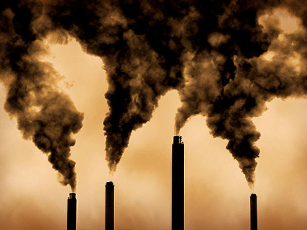 10 most polluted cities in the U.S.