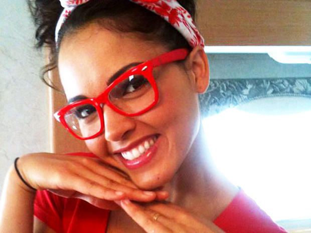 """Former Miss USA Susie Castillo """"molested"""" by TSA at DFW airport"""