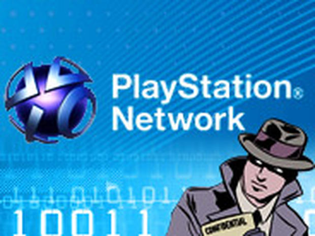PlayStation Network breach