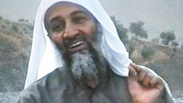 Bin Laden Death Photo