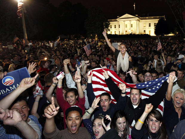 2011 Year in Review: National News