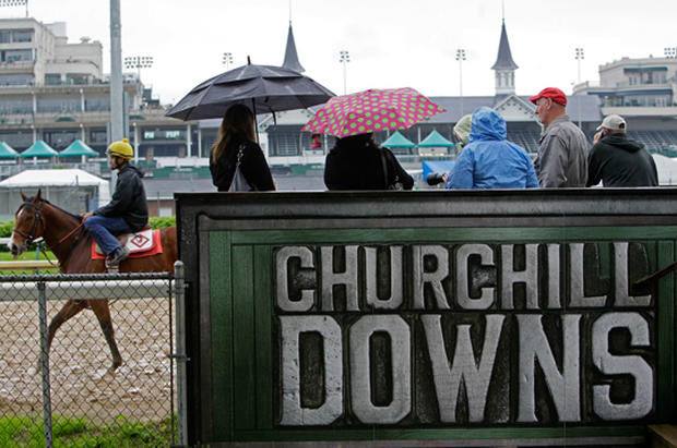 2011 Kentucky Derby