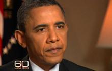 Obama: We won't release Bin Laden photos