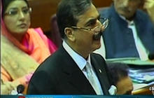 Pakistan will allow wives to be questioned