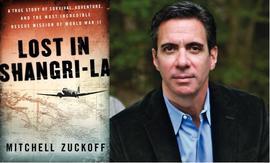 Mitchell Zuckoff, Lost in Shangri-Li