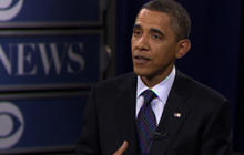 Obama on reining in gas prices