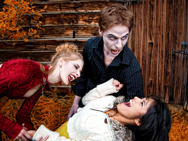 Zombie attack? 9 ways to stay safe