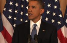 "Obama: al Qaeda ""irrelevant"""