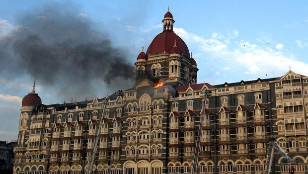 2008 Mumbai terror attacks