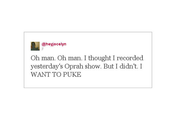 20 funny goodbye-Oprah tweets