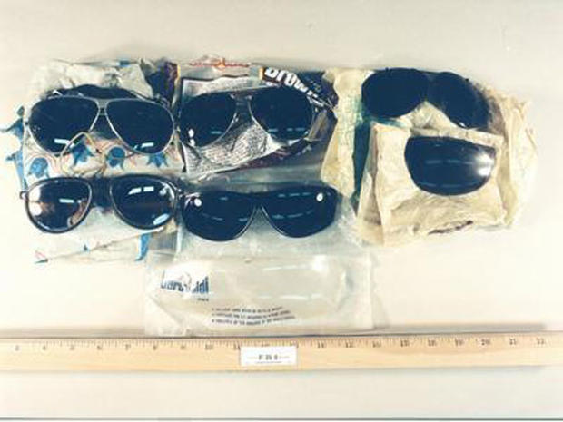 Most expensive items from the Unabomber auction