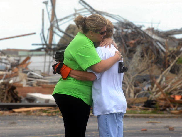 Joplin tornado