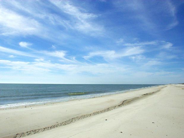 Best U.S. beaches 2011