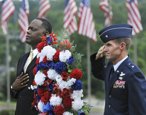 Memorial Day 2011