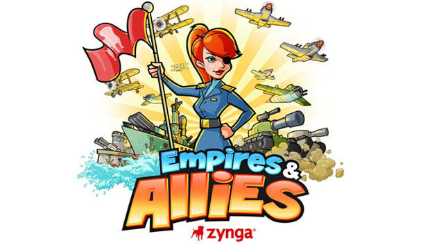 Zynga's Empires & Allies