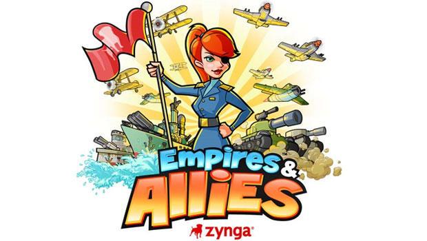 Zynga's Empires & Allies
