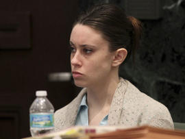 Casey Anthony Trial Update: Jurors are expected to see more family jail visit video