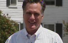 Mitt Romney announces presidential run