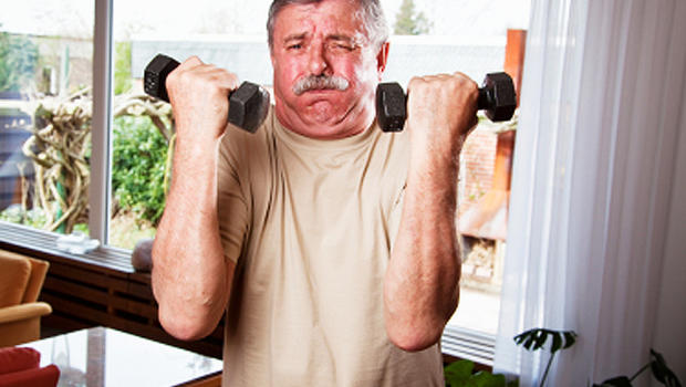 Best Exercises For Elderly Seniors And Old People They Shy Away From Exercising Because Of The Thought That It May Be Bad