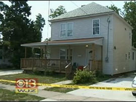 Maryland Congressman Elijah Cummings' nephew murdered near Old Dominion University