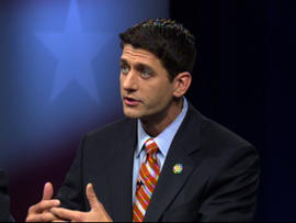 Ryan: Medicare is going bankrupt
