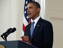 Obama's Afghanistan Speech