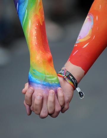 2011 Pride Parades
