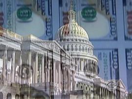 Dems, GOP battle for debt reducing deal