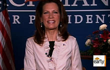 "Bachmann: ""I can not vote to raise the debt ceiling"""