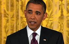 Obama on economy: Won't be solved overnight