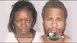 Cleveland couple pleads not guilty to infecting girl with HIV