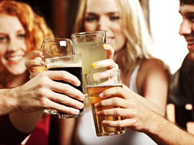 Binge Drinking Why Hangovers And Bad Decisions Don T Stop
