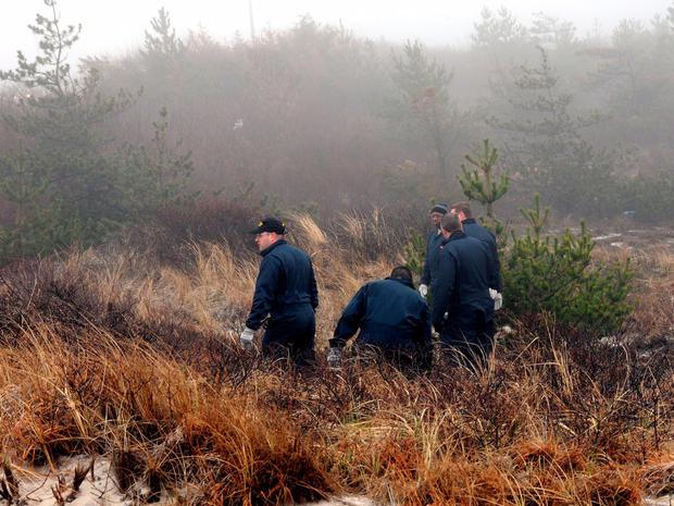 LI Serial Killer: Missing escort, crime scene & victims