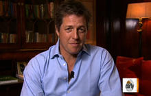 "Hugh Grant on ""News of the World"" phone hacking"