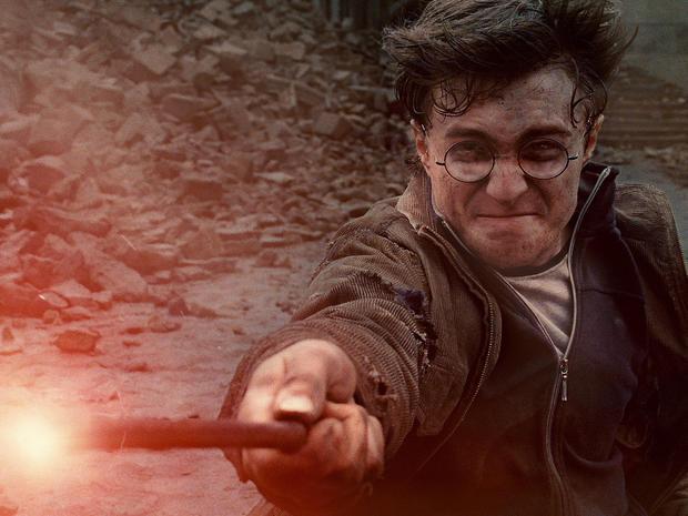 Final Harry Potter movie: