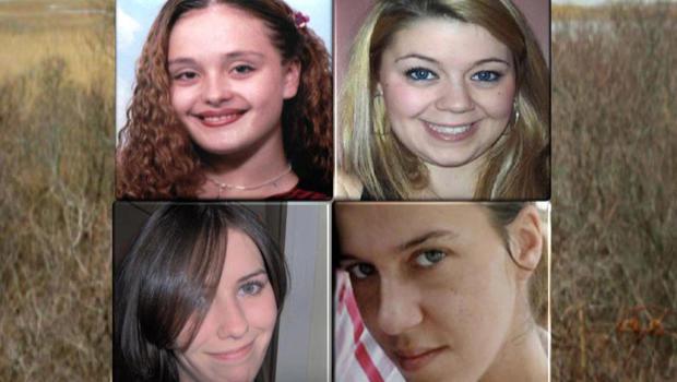 Watch The Long Island Murders