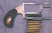 Guns and Money: Whitey Bulger evidence photos unsealed