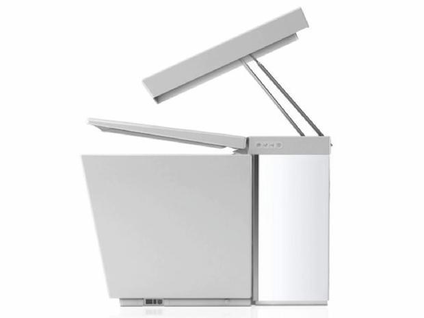 11 nifty high-tech toilets