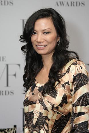 Wendi Deng