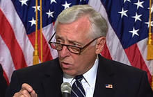 Hoyer pounces on Norquist tax comments to Washington Post