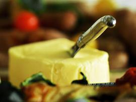 butter knife, 4x3