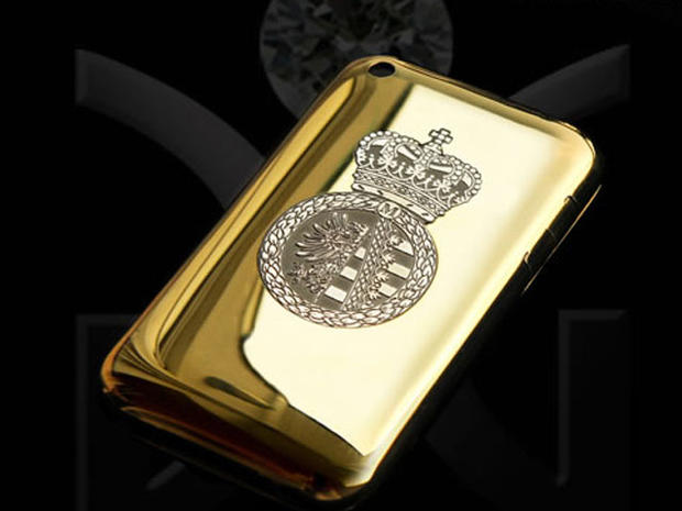 The most expensive iPhone cases