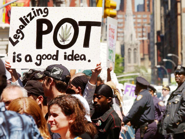 17 stoner states: Where's marijuana use highest?